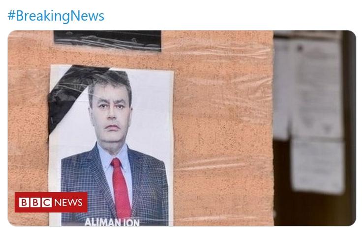 Cazul primarului mort reales în Deveselu a ajuns în presa internațională. Americanii comentează: Aş alege un mort după Trump, deci înţeleg