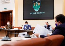 Candidații din Caraș-Severin: Un inculpat în dosarul şpăgii pentru PSD, dar și Marcel Vela și prietenul său care l-a prăbușit cu elicopterul