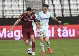 Iată de la ce ore vor juca FCSB si CFR Cluj în turul trei preliminar al Europa League
