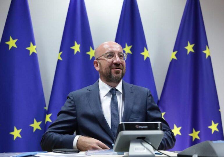 Brexit tensionat: Charles Michel îndeamnă Londra să-și asume responsabilitățile, după o discuție cu premierul irlandez