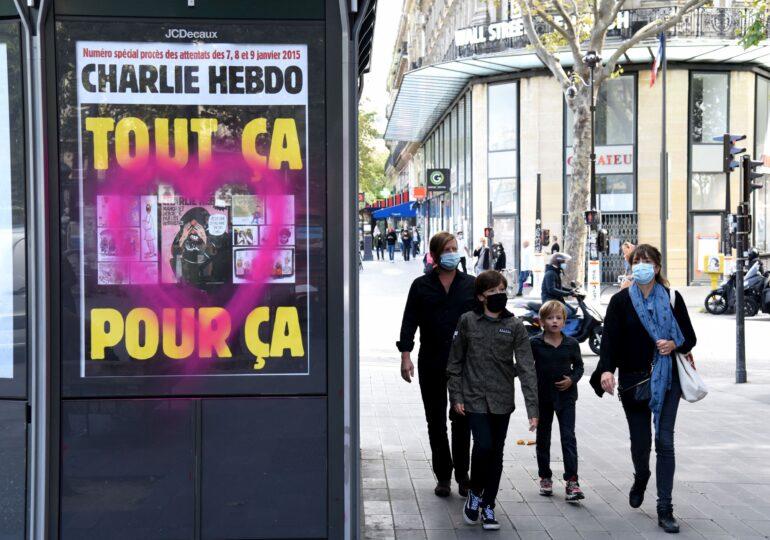 Al-Qaida ameninţă din nou Charlie Hebdo după ce săptămânalul a republicat caricaturile cu profetul Mahomed (grupul SITE)