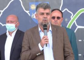 Ciolacu promite că la parlamentare PSD nu va avea niciun candidat cu probleme penale