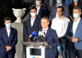 Dacian Cioloș: A câștigat România sănătoasă. Tot mai mulți oameni vor evoluție și vor construcție