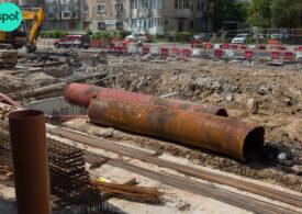 Avarie majoră a sistemului de termoficare din Ploieşti: Mii de apartamente şi instituţii publice sunt afectate