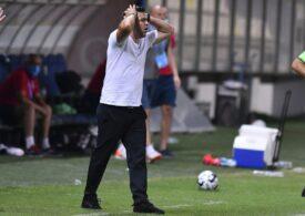 Liga 1: Dinamo, învinsă pe teren propriu de UTA