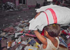 Efectele pandemiei și ale măsurilor de izolare: Numărul copiilor care trăiesc în sărăcie a crescut cu 150 de milioane