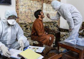 Pakistan: În Karachi, 95% dintre persoanele testate pozitiv pentru COVID-19 erau asimptomatice (studiu)
