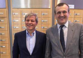 Cristian Preda demisionează din partidul lui Cioloș