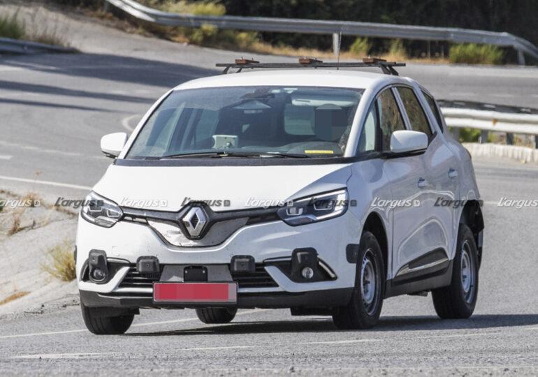 Cât ar urma să coste noul SUV cu șapte locuri de la Dacia