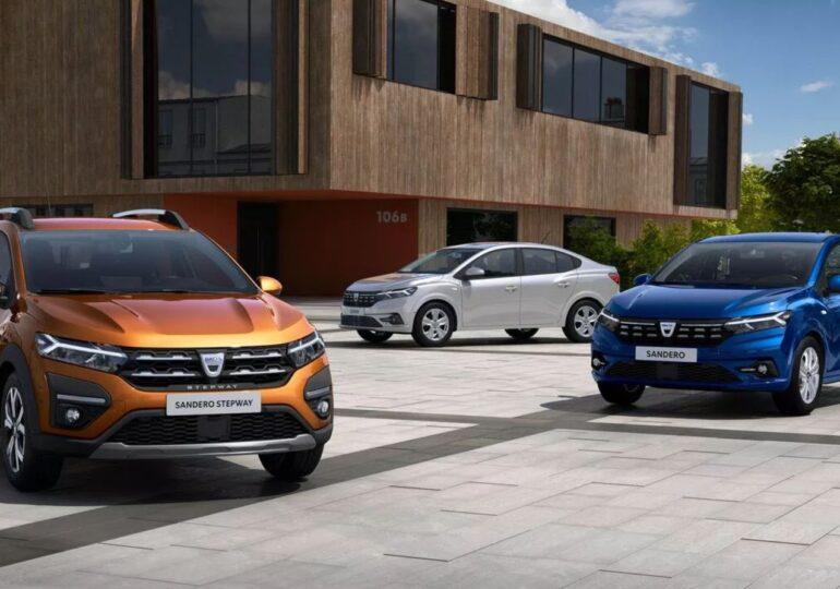 Concluzia trasă de Top Gear după publicarea imaginilor cu noua Dacia Sandero