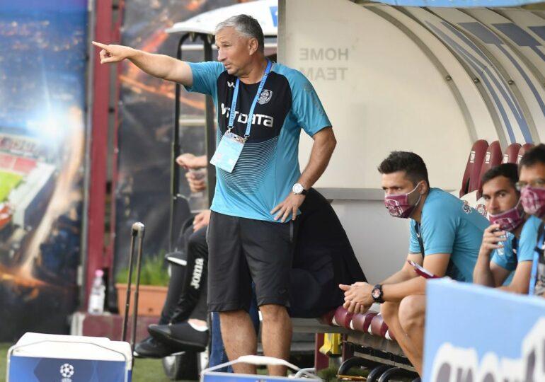 CFR Cluj și-a aflat adversara din turul trei preliminar al Europa League, după un meci cu de toate