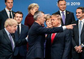 Germania, Marea Britanie şi Franţa îi contesta autoritatea lui Trump, după ce a impus noi sancțiuni Iranului