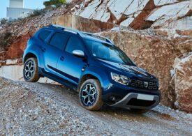 Cu ce modificări va veni Dacia Duster facelift