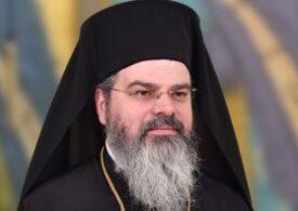 Episcopul Hușilor a fost externat după două săptămâni de luptă cu coronavirusul