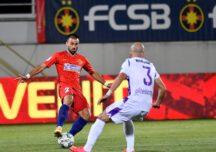 Meciul FCSB