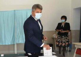 Primarul din Ciugud a câștigat al şaselea mandat, cu 88,2% din voturi
