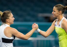 Simona Halep o va întâlni pe Karolina Plișkova în finala turneului de la Roma
