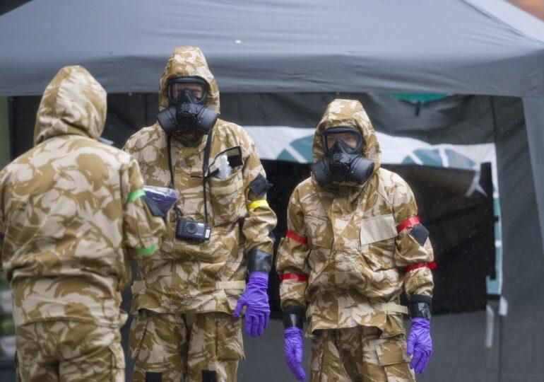Ce este Noviciok și cum ucide arma chimică produsă în Rusia, cu care a fost otrăvit și principalul oponent al lui Putin