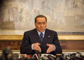 Silvio Berlusconi are coronavirus la 84 de ani