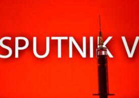Rusia anunţă că 1,5 milioane de oameni din lume au fost vaccinaţi cu Sputnik V. Nu spune și în ce țări