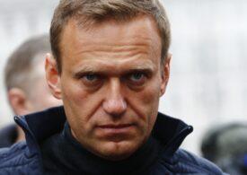 Kremlinul către UE: Încetaţi să mai legaţi cazul Navalnîi de gazoductul Nord Stream 2