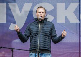 Laboratoare din Franţa şi Suedia confirmă otrăvirea lui Navalnîi cu noviciok. Macron l-a sunat pe Putin