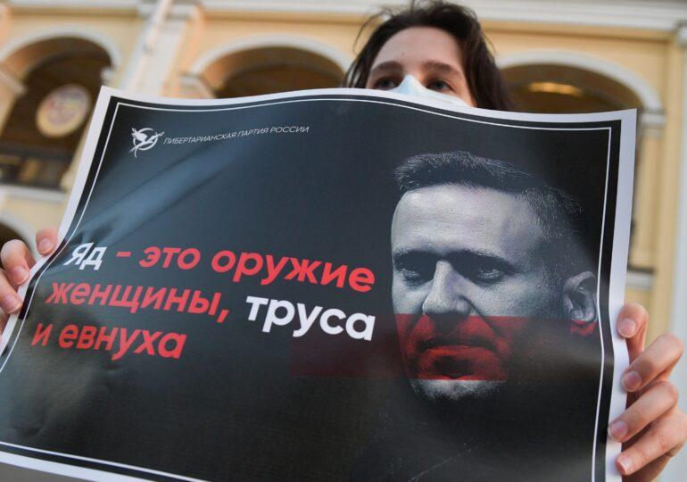 Germania anunță că Aleksei Navalnîi a fost otrăvit cu noviciok