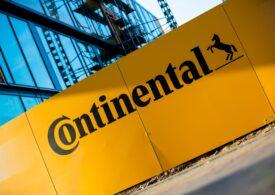 Continental vrea să renunțe la 30.000 de posturi din întreaga lume. În România are 20.000 de angajați