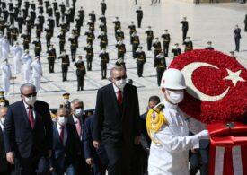 Erdogan le-a cerut generalilor turci să scufunde o navă sau să doboare un avion al Greciei - presa germană