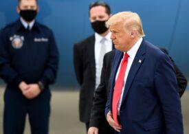SUA nu se alătură coaliţiei mondiale pentru găsirea unui vaccin anti-COVID, pentru că lui Trump nu-i place OMS