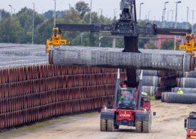 Posibilul sfârșit al Nord Stream 2