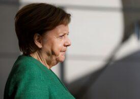 Angela Markel l-a vizitat pe Aleksei Navalnîi în spital (Der Spiegel)