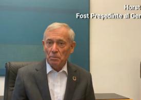 Fostul președinte german Horst Köhler îl susține pe Dominic Fritz la Primăria Timișoara: Îl cunosc. Am încredere în el (Video)