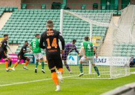 Rangers face un pas greșit în Scoția: Iată cum a evoluat Ianis Hagi