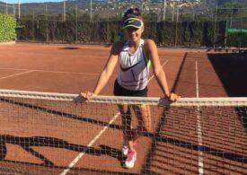 Victorii pentru Monica Niculescu și Jaqueline Cristian la Roland Garros