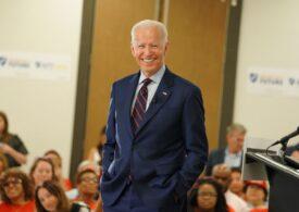 Când se va vaccina Joe Biden împotriva coronavirusului