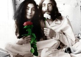 Asasinul lui John Lennon i-a cerut iertare lui Yoko Ono, după 40 de ani