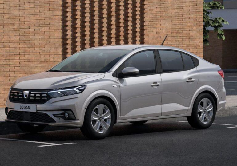 Dacia Logan dispare din multe țări: Iată unde va mai putea fi cumpărată