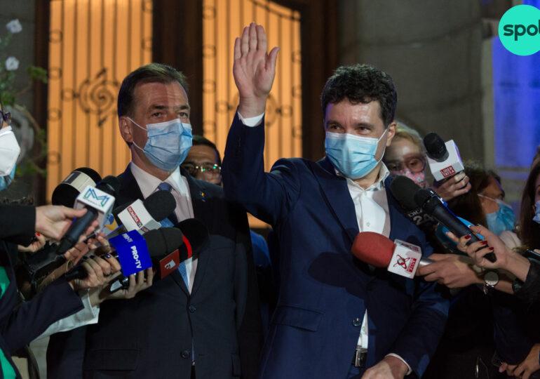 Au fost numărate 97,46% din voturi. Nicușor Dan își păstrează avansul în fața Gabrielei Firea, Băsescu are peste 10%