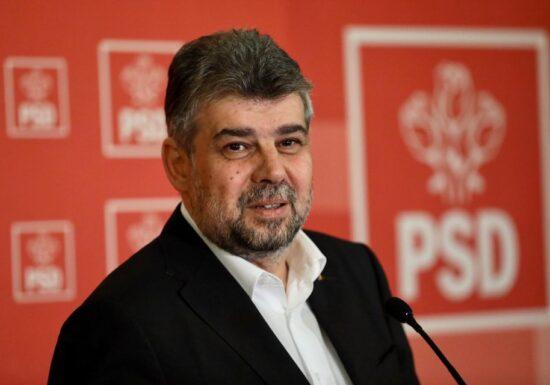 Ciolacu spune că se aștepta la mai mult de 31%, cât a obținut PSD la locale