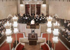 Marea Sinagoga din Ierusalim, închisă pentru prima dată în istoria sa de Anul Nou Evreiesc