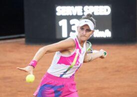 Cine se va duela în cealaltă semifinală de la Roma: Svitolina, învinsă categoric în sferturi