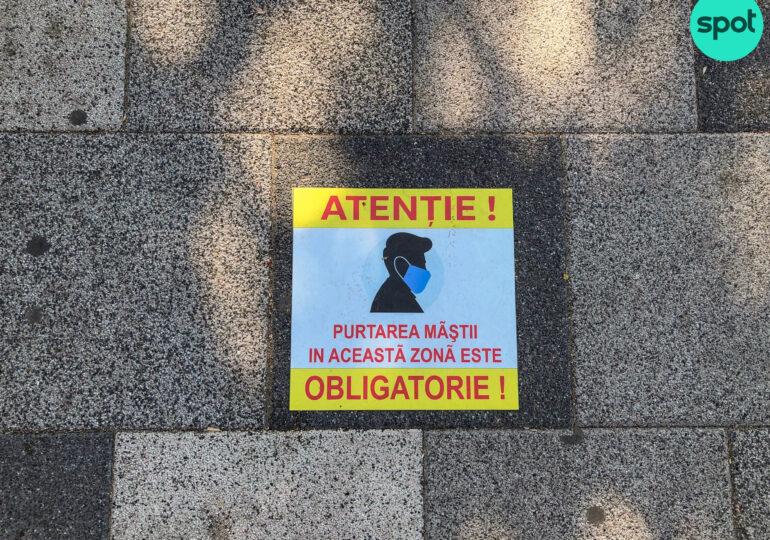 Fără mască pe stradă abia după 1 august! Cîţu anunţă facilităţi pentru vaccinaţi, la restaurant şi pe litoral