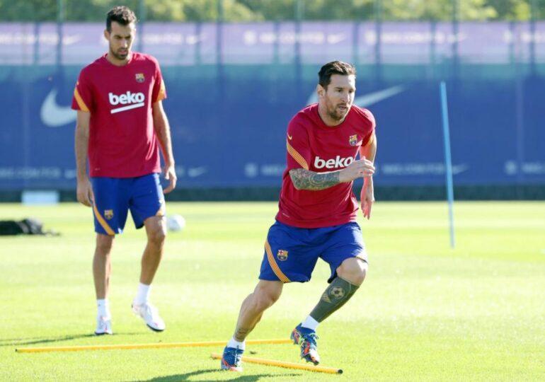FC Barcelona îi oferă un contract incredibil lui Messi, pentru a-l convinge să nu plece