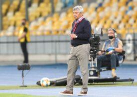 Mircea Lucescu câștigă primul meci oficial al anului