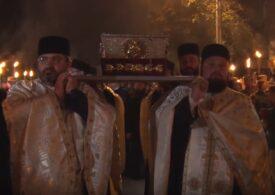 Pelerinajul la Sf. Cuvioasă Parascheva de la Iași va ține șapte zile, ca măsură anti-COVID