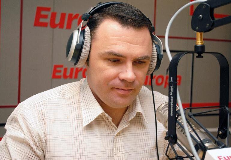 Moise Guran revine la Europa FM cu o emisiune rock
