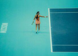 Un turneu WTA de top a fost introdus în calendarul pentru acest an