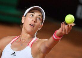 Meci incendiar pentru Simona Halep în semifinalele turneului de la Roma