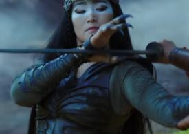 Disney e pusă la zid după ce în noul film Mulan apar mulțumiri pentru agenții chineze acuzate de genocid
